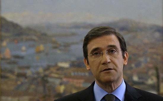 Tổng thống Bồ Đào Nha tái chỉ định ông Coelho làm Thủ tướng