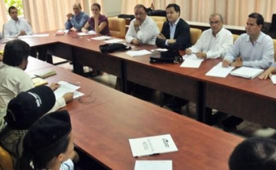 Colombia và FARC sẽ ký thỏa thuận hòa bình trong 6 tháng tới