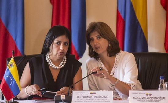 Venezuela và Colombia không đạt được thỏa thuận về khủng hoảng biên giới