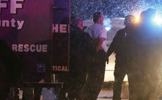 Xét xử thủ phạm xả súng ở Colorado, Mỹ