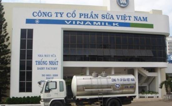 Nhà nước có thể thu được 3,6 tỷ USD khi thoái vốn tại Vinamilk