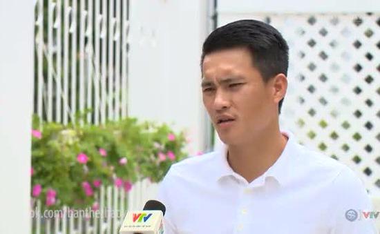 Công Vinh: Cầu thủ Việt Nam chỉ quan tâm tiền lương, không lo bảo hiểm