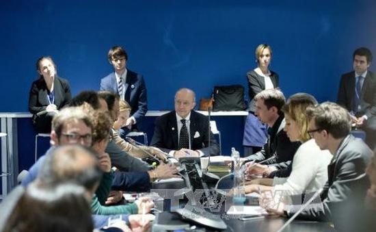 Công bố bản dự thảo thứ 3 cho thỏa thuận khí hậu toàn cầu
