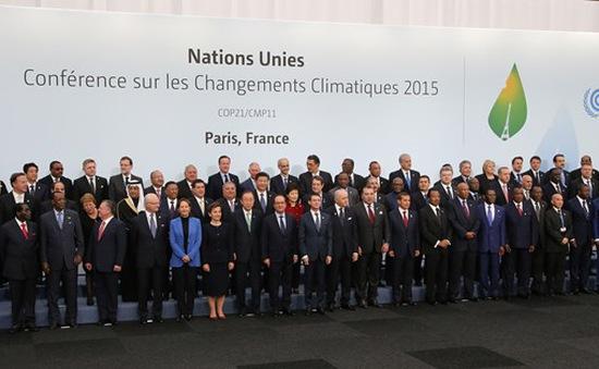Các nước chạy đua đàm phán tại Hội nghị COP21