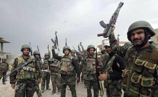 Các nhóm đối lập Syria đồng ý tham gia đàm phán với Chính phủ