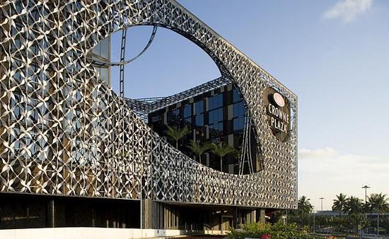 Crowne Plaza Changi - Khách sạn sân bay tốt nhất thế giới