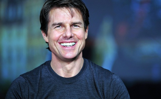 Tom Cruise không được mời đến đám cưới con gái