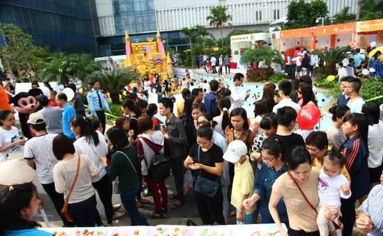 """Dàn sao 'khủng"""" tham gia Lễ hội Văn hóa & Ẩm thực Việt Nam - Hàn Quốc 2015"""