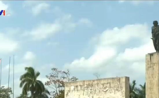 Cuba: Hình thức kinh doanh tư nhân nở rộ