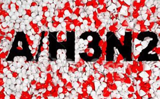 Dịch cúm H3N2 đe dọa Hong Kong (Trung Quốc)