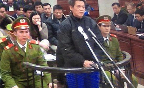 Nguyên Tổng Giám đốc Agribank bị đề nghị mức án từ 20-22 năm tù