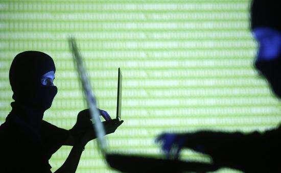 Tin tặc tấn công website của Chính phủ Đức