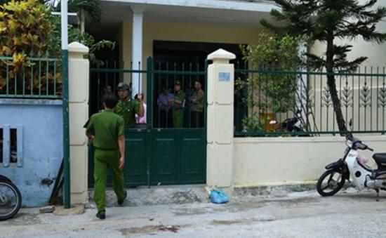 Đà Nẵng: Khẩn trương điều tra vụ một người nước ngoài bị bắn