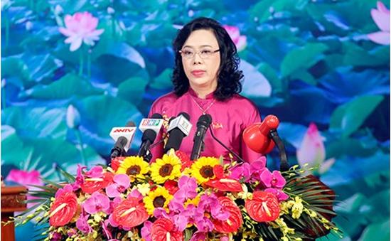 Đại hội Đảng bộ thành phố Hà Nội thành công tốt đẹp