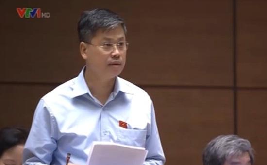 Đại biểu Quốc hội: Án oan sai gây bức xúc trong dư luận