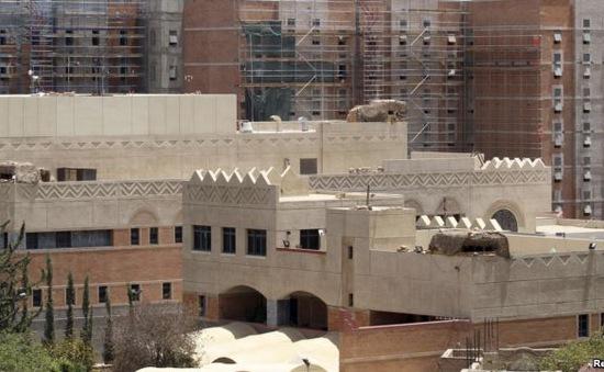 Mỹ, Anh, Pháp đóng cửa Đại sứ quán tại Yemen