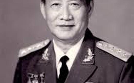 Đại tướng Hoàng Văn Thái – nhà quân sự tài năng