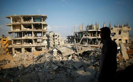 50% người dân muốn rời khỏi Dải Gaza