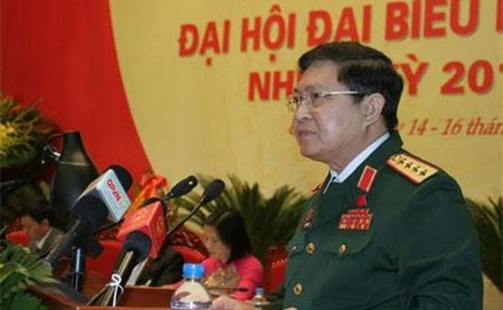 Đại hội đại biểu Đảng bộ tỉnh Cao Bằng