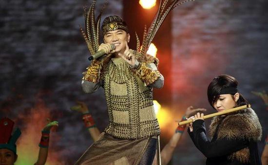 Đàm Vĩnh Hưng tuyên bố không làm HLV Giọng hát Việt mùa 4