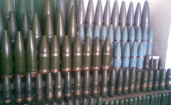 Hòa Bình: Nổ đạn pháo làm 2 người thương vong