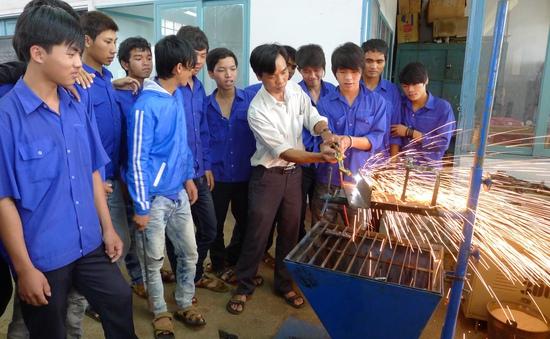 Cần Thơ: Đào tạo nghề cho 40.000 lao động