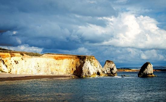 Vẻ đẹp tĩnh lặng của đảo Wight tại Anh