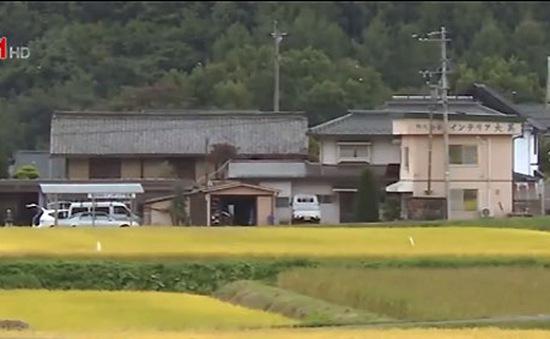 Chính phủ Nhật Bản củng cố vai trò Ngân hàng Đất nông nghiệp