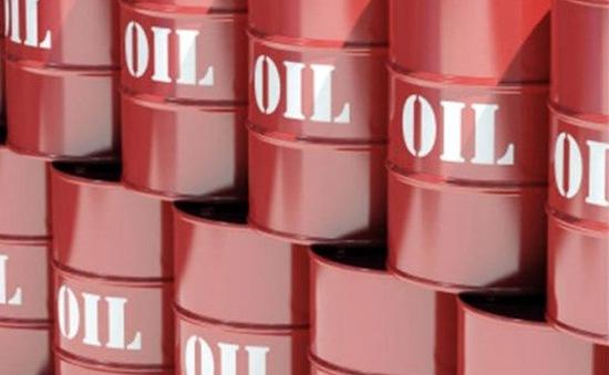 Giá dầu tại thị trường châu Á giảm mạnh