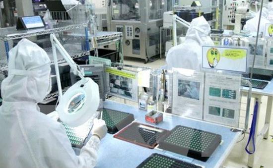 Doanh nghiệp Hàn Quốc đầu tư 6,3 tỷ USD vào Việt Nam