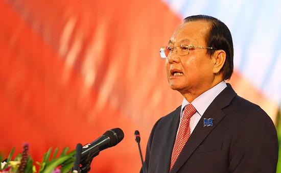 344 đại biểu tham dự Đại hội Đảng bộ tỉnh Bạc Liêu