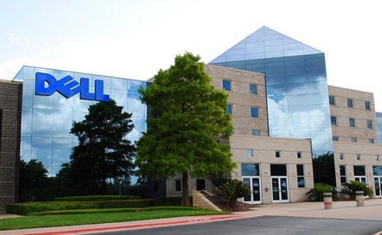 Dell thực hiện thương vụ M&A kỷ lục
