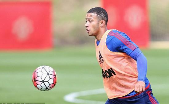 """Tân binh Depay """"vòi vĩnh"""" áo số 7 huyền thoại ở Man Utd"""
