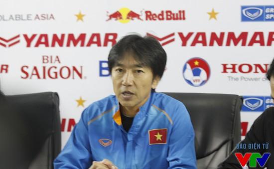 Ghi 2 bàn vào lưới Cerezo Osaka, HLV Miura vẫn chê U23 Việt Nam