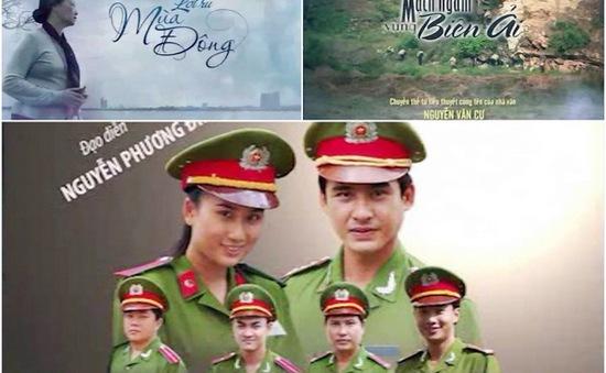 3 phim Việt đặc sắc lên sóng 'giờ vàng' trong tháng 12