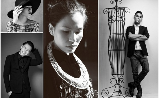 4 NTK hàng đầu làm giám khảo vòng sơ tuyển Vietnam's Next Top Model 2015