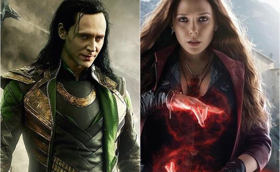 Sao Avengers bí mật hẹn hò