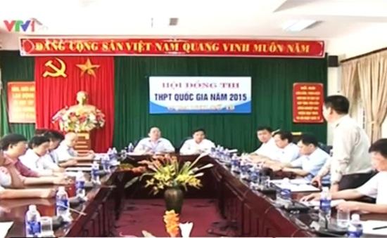 Sơn La: Hoàn tất công tác chuẩn bị thi THPT Quốc gia