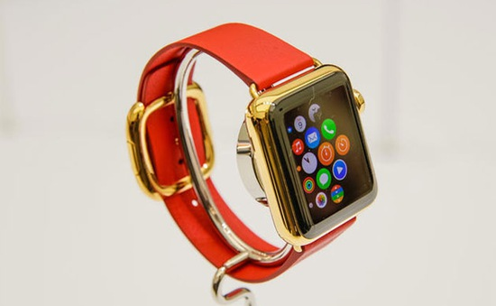 So sánh nhanh Apple Watch, G Watch R, Gear S