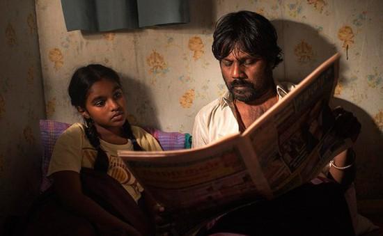 LHP Cannes 2015: Phim về người nhập cư giành Cành cọ vàng