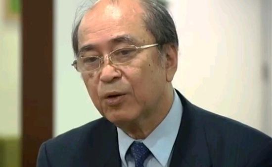 'Hiệp định TPP là nền tảng thúc đẩy quan hệ Việt Nam - Nhật Bản'