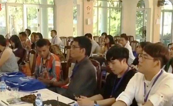 Diễn đàn Thanh niên Đông Á với môi trường biển tại Việt Nam