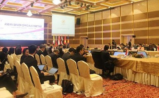 Khai mạc Diễn đàn khu vực ASEAN