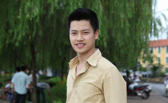 Diễn viên Lưu Hoàng: Dấu ấn từ giọng nói
