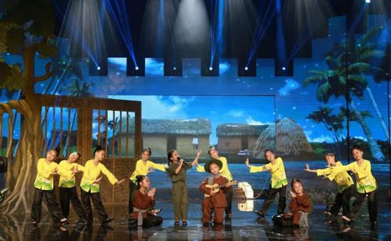 Đồ Rê Mí 2015: Top 6 tranh tài trong vòng Liveshow (21h05, VTV6)