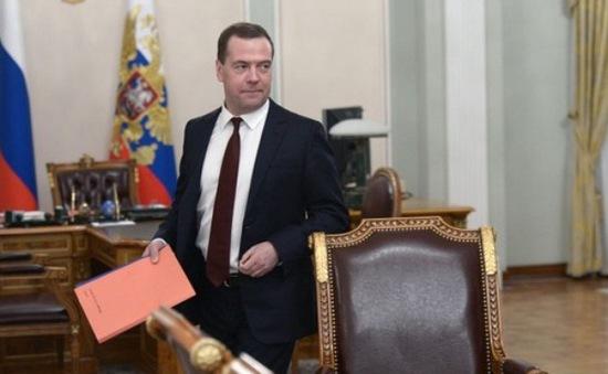 Nga công bố kế hoạch chống khủng hoảng vực dậy nền kinh tế