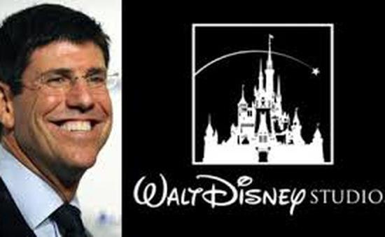 Hãng phim hoạt hình Walt Disney mừng sinh nhật lần thứ 92