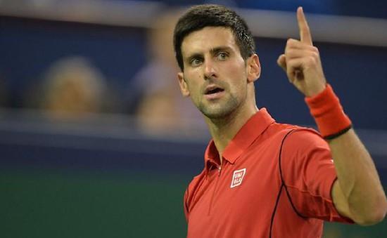 Xếp hạng hạt giống US Open: Nole và Serena vẫn là số 1