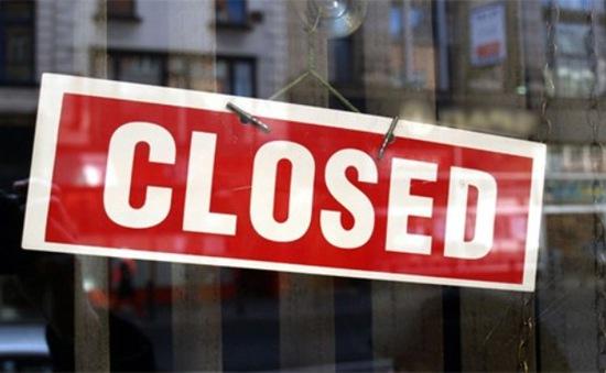 Gần 68.000 doanh nghiệp ngừng hoạt động trong năm 2014