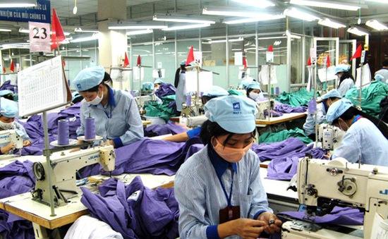 Bộ Lao động và Thương binh xã hội: Sẽ thanh tra lao động tại các DN dệt may
